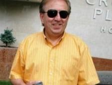 Fiul impresarului Marcel Popescu, retinut de DIICOT