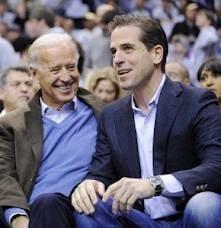 Fiul lui Biden, in board-ul celui mai mare furnizor privat de gaze din Ucraina. Ce spune Casa Alba