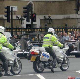 Fiul lui Dan Adamescu a fost prins la Londra