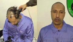 Fiul lui Gaddafi cere scuze poporului libian, inaintea procesului