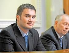 Fiul lui Ianukovici a murit inecat in lacul Baikal
