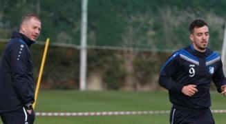 Fiul lui Iordanescu se implica in razboiul Steaua - echipa nationala: Ce mesaj are pentru FRF