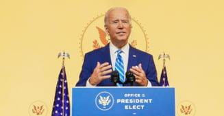 "Fiul lui Joe Biden, vizat de o ancheta legata de situatia sa fiscala. Trump a acuzat familia Biden ca este o ""intreprindere criminala"""