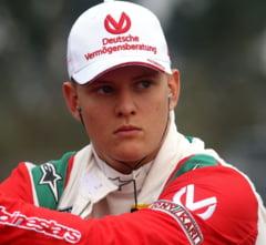 Fiul lui Michael Schumacher, declaratie in premiera despre tatal sau: E idolul meu