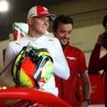 Fiul lui Michael Schumacher face un pas important spre Formula 1