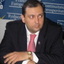 Fiul lui Rosca Stanescu va afla saptamana viitoare acuzatiile