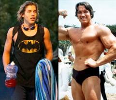 Fiul lui Schwarzenegger cu menajera a implinit 16 ani - ce a primit de la tatal sau