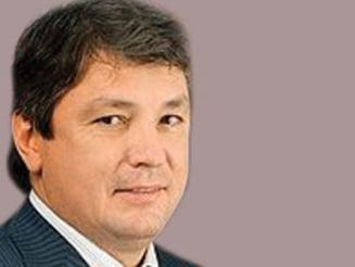 Fiul lui Voronin s-a imbogatit in Romania