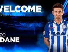 Fiul lui Zidane a plecat de la Real Madrid