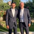 Fiul lui Zinedine Zidane a semnat cu o noua echipa