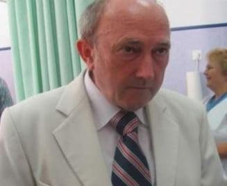 Fiul ministrului Sanatatii a devenit manager al Spitalului Clinic Judetean din Oradea