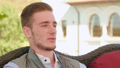 Fiul patronului Cris-Tim, cel mai mare producător de mezeluri din România, arestat pentru trafic de droguri