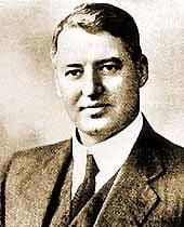 Fiul unui roman - fondatorul Australiei moderne