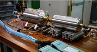 Fizicienii de la CERN au facut un prototip de ventilator pentru pacientii in stare mai putin grava