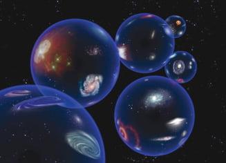 Fizicienii sustin o teorie neobisnuita posibila: Oamenii traiesc in universuri paralele VIDEO
