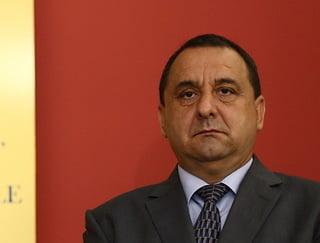 Flagrantul lui Silviu Bian nu s-a desfasurat la sediul AJOFM Brasov