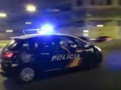 Flashmob confundat cu un atentat terorist - cinci fete din Germania au fost arestate