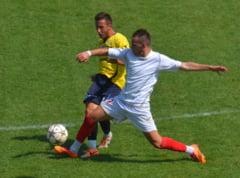Flashscore: CSU Craiova 2 - FCM Alexandria 0-0. A inceput repriza a doua