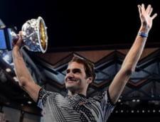 Flavia Pennetta, catre Federer: Te rog frumos, retrage-te!