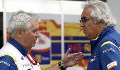 Flavio Briatore poate reveni in Formula 1