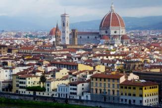 Florenta, jos palaria fata de Regina Mama a Romaniei. Ce au decis autoritatile italiene