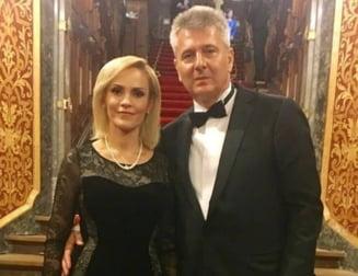 Florentin Pandele: Imi anunt candidatura la presedintia Romaniei. Gabi nu va candida, ii cer scuze