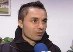 Florentin Petre a semnat cu TSKA Sofia