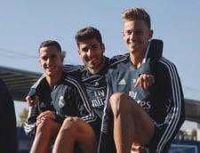 Florentino Perez a pus pe lista de transferuri unul dintre cei mai apreciati jucatori de la Real Madrid