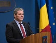 Florian Bodog nu mai vrea sa fie ministru al Sanatatii. Ce probleme au marcat mandatul sau