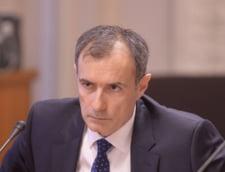 Florian Coldea, citat pe 16 mai de Sectia de investigare a magistratilor