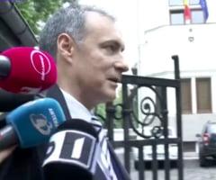 Florian Coldea a fost audiat 4 ore la Sectia Speciala in cazul Kovesi: Nu am luat act de vreo activitate care sa fie infractiune