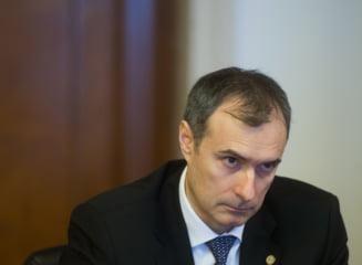 Florian Coldea face primele declaratii dupa retragerea din conducerea SRI