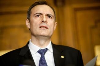Florian Coldea va fi audiat marti in Comisia de Control SRI