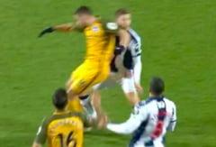 Florin Andone, anchetat de Federatia Engleza de Fotbal: Anuntul facut de BBC