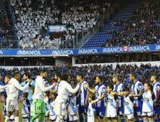 Florin Andone, inclus in lot pentru prima partida din noul sezon. Poate fi titular cu Real Madrid