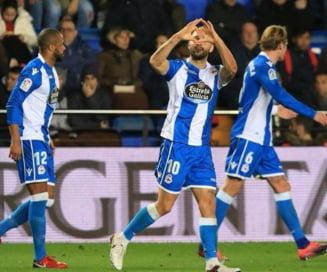 Florin Andone ramane in Primera. Deportivo a refuzat milioanele englezilor