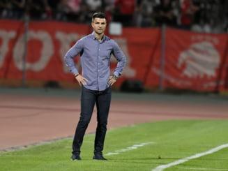 Florin Bratu a fost anuntat ca nu mai este antrenorul lui Dinamo. Care sunt variantele lui Negoita - surse