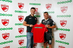 Florin Bratu si-a prelungit contractul cu Dinamo - oficial