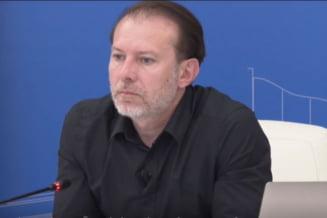 """Florin Cîţu: """"La Ministerul Transporturilor vor fi alocate suplimentar 625 milioane de lei"""" Ce spune despre reformele cerute la companii"""