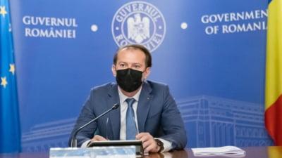 Florin Cîțu, acuzații la adresa unui fost ministru USR. România ar fi pierdut 5 milioane de euro, bani europeni, din cauza unei semnături