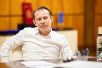 Florin Cîțu, ascensiune politică după ce Orban a preluat șefia PNL. Cum a ajuns din economist în cel mai feroce critic al PSD PORTRET