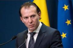 """Florin Cîțu, despre lipsa de reacție la declarațiile făcute de președintele ungar în Ucraina: """"Am fost la un summit, care are nişte reguli foarte clare"""""""