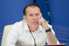 """Florin Cîțu, despre scumpirea alimentelor și plafonarea prețului la energie: """"În Uniunea Europeană nu cred că poţi să faci aşa ceva"""""""