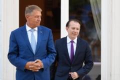"""Florin Cîţu, despre situaţia de la CFR Călători: """"Nu trebuie să deconteze o întreagă guvernare pentru un singur director"""""""