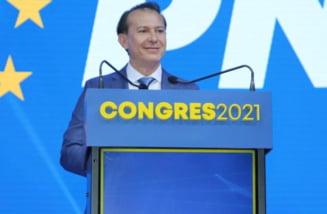 """Florin Cîţu, dispus să discute cu USR PLUS: """"Am încredere că va câştiga raţiunea"""""""