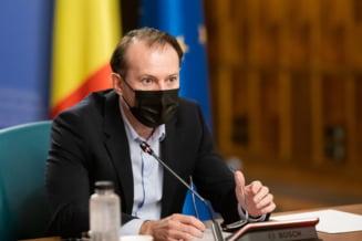 Florin Cîțu, mesaj către miniștri: Nu accept solicitări de 40 de miliarde, când au rămas 20 de miliarde de lei necheltuiți