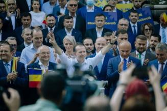 Florin Cîțu anunță că nicio pandemie din lume nu va amâna congresul PNL