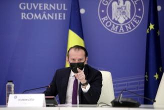"""Florin Cîțu este sigur că PNRR va fi acceptat: """"Este deja negociat în procent de 95% cu Comisia Europeană"""""""