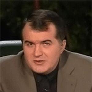Florin Calinescu - posibil candidat PSD la Bucuresti