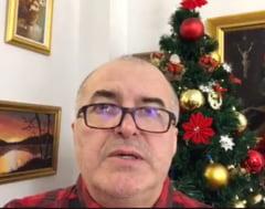 """Florin Calinescu se gandeste """"foarte, foarte serios"""" sa-si faca partid politic (VIDEO)"""